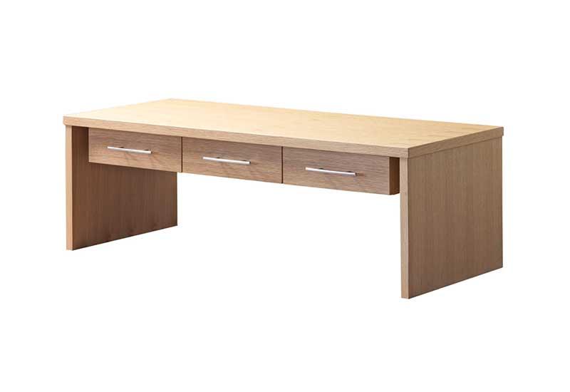 Charlton Oak coffee table