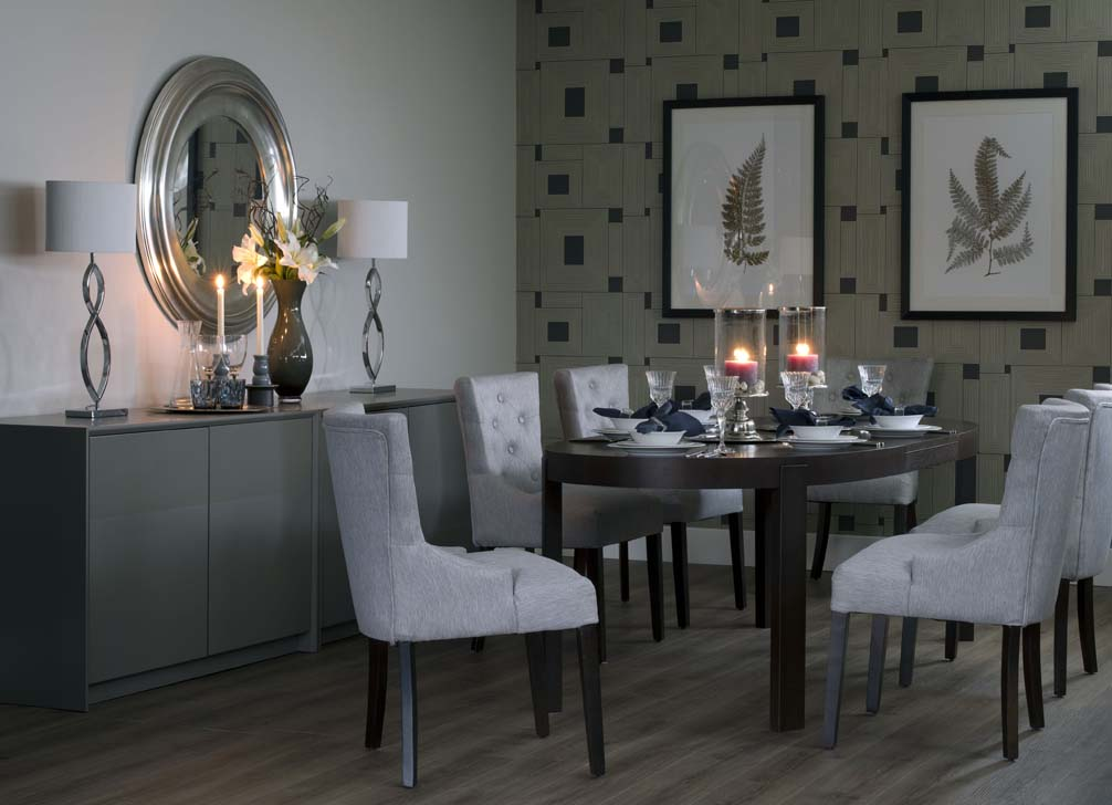 Ex Rental Dining Room Sets For Sale In Surrey Roomservice By Cort